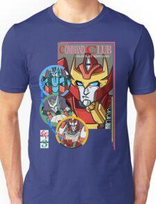 Command Club Unisex T-Shirt