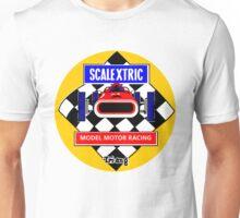 Scalextric Vintage Unisex T-Shirt