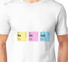 Bazinga - Big Bang Theory Unisex T-Shirt