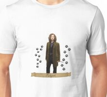 Sirius black - padfoot  Unisex T-Shirt