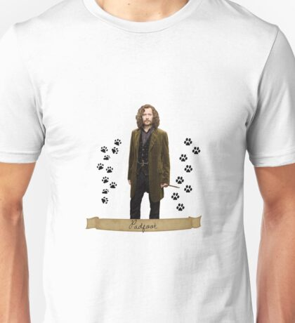 Sirius black - padfoot  Unisex T-Shirt