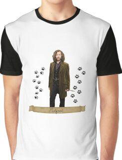Sirius black - padfoot  Graphic T-Shirt