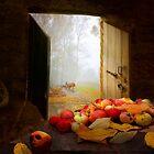 Still Life by Igor Zenin