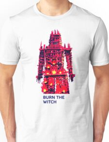 Radiohead - Burn the Witch Unisex T-Shirt