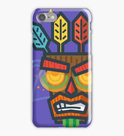 OODIBIGAH! iPhone Case/Skin