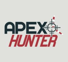 APEX HUNTER (1) by PlanDesigner