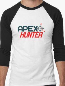 APEX HUNTER (1) Men's Baseball ¾ T-Shirt