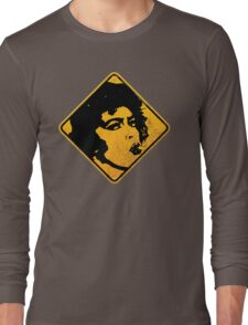 Frank N. Furter - Rocky Horror Picture Show Long Sleeve T-Shirt