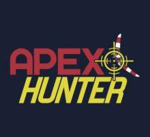 APEX HUNTER (2) by PlanDesigner