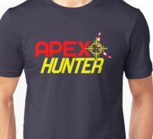 APEX HUNTER (2) Unisex T-Shirt