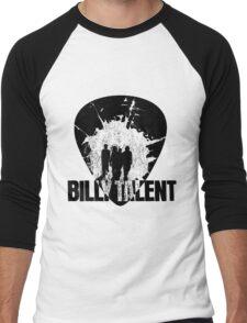 Billy Talent Pick Men's Baseball ¾ T-Shirt