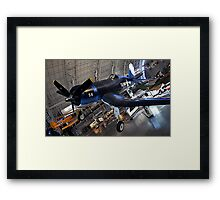Arsenal of Democracy 1 Framed Print