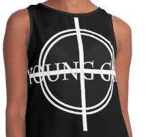 Young GOD Contrast Tank