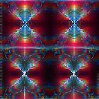 Fractal Pattern by LoneAngel