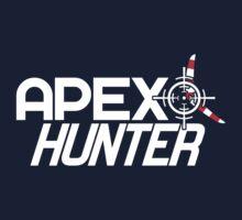 APEX HUNTER (4) One Piece - Long Sleeve