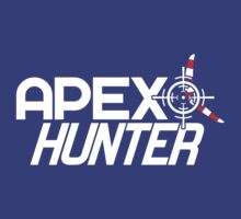 APEX HUNTER (4) by PlanDesigner