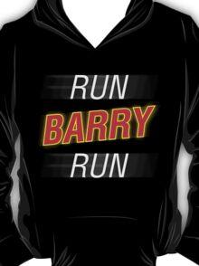 Run Barry Run! T-Shirt