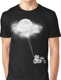 Told You I'll Bring You The Moon! Graphic T-Shirt