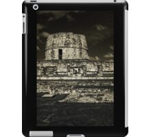 Mayan Frequencies iPad Case/Skin