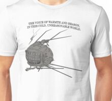 Eyebot (The Voice of Reason) Unisex T-Shirt