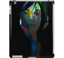 ALL IN HAND iPad Case/Skin