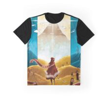 Journey Graphic T-Shirt