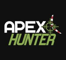 APEX HUNTER (6) One Piece - Short Sleeve