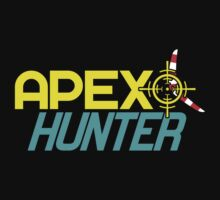 APEX HUNTER (7) by PlanDesigner