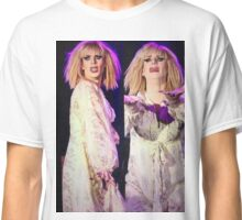 Katya zamo Classic T-Shirt