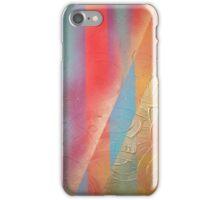 Slant iPhone Case/Skin