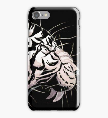 Bostezo iPhone Case/Skin