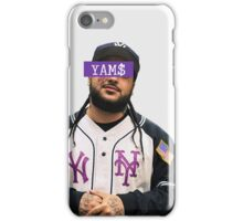 ASAP YAMS - YAM$ iPhone Case/Skin