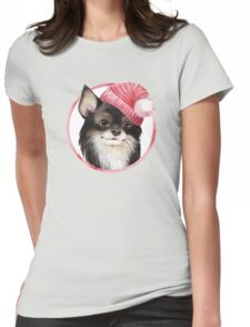 Chi Womens Fitted T-Shirt