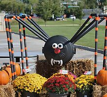 Awesome Spider! by Keala