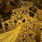 City of Golden Dust by Dr-Pen