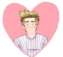 My Love Niall by InMeBox