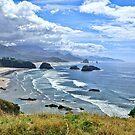 The Quintessential Oregon Coast by Lanis Rossi