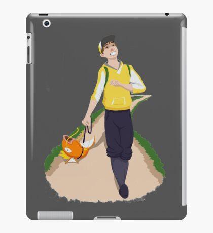 Getting that Gyarados iPad Case/Skin
