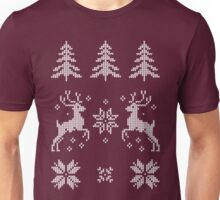Ugly Christmas Unisex T-Shirt