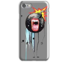 The Hundreds Painting iPhone Case/Skin
