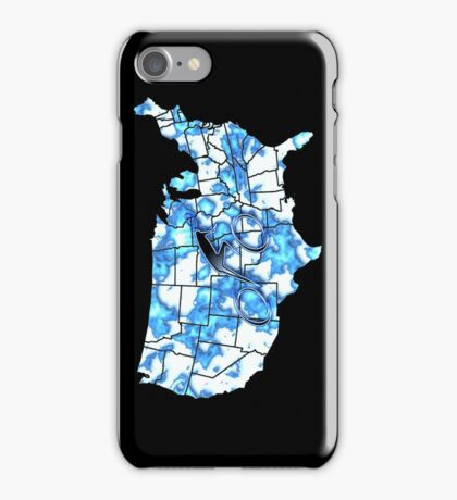 Cross Country iPhone / Samsung Galaxy Case iPhone Case/Skin