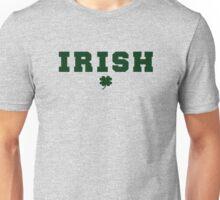 IRISH - The Departed (Frank Costello - Jack Nicholson) Unisex T-Shirt