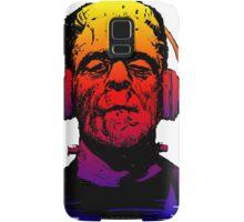 Chillinstein Samsung Galaxy Case/Skin