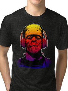 Chillinstein Tri-blend T-Shirt