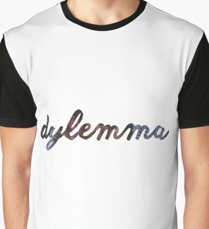 Bates Motel Dylemma Shipname Graphic T-Shirt