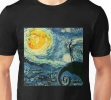 A Starry Nightmare Unisex T-Shirt
