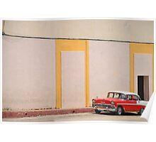 Cuba 1 Poster