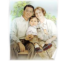 Cheng Family Poster