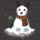SnowFox by foryouistellify