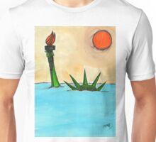 Liberty Submerged Unisex T-Shirt